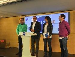 Unió vol construir un espai de centre amb militants d'altres partits per a les generals (EUROPA PRESS)