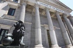 Els partits culminen la Legislatura més curta després de 4 mesos de simulació de pactes (EUROPA PRESS)