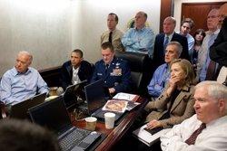 La CIA recrea a Twitter l'operació contra Bin Laden cinc anys després (TWITTER CIA)