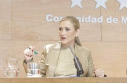Cifuentes es descarta com a successora de Rajoy: