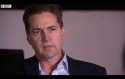 L'emprenedor australià Craig Wright confessa ser el creador de Bitcoin (BBC)