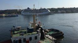 Arriba a l'Havana el primer creuer procedent de Miami en més de 50 anys (CUBADEBATE)