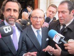 La jutgessa obre la via per jutjar els sis fills de Ruiz-Mateos per una presumpta estafa de 13,9 milions (EUROPA PRESS)