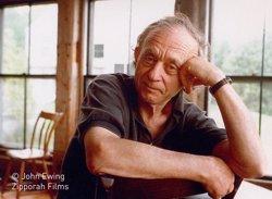 La Filmoteca dedica un cicle al documentalista Frederick Wiseman aquest mes de maig (UPF/JOHN EWING)