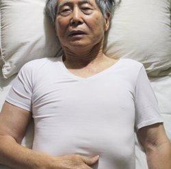 El Constitucional ratifica la condemna a Fujimori per delictes de lesa humanitat (@CARLOSRAFFO/EP)