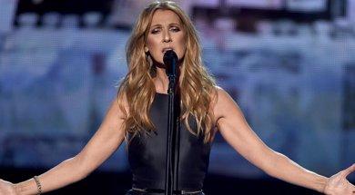 Céline Dion, Premio Icono de los Billboard Awards y cantando por Queen