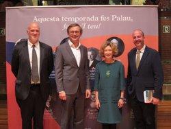 L'Orfeó Català farà 125 anys amb set concerts i una exposició (EUROPA PRESS)