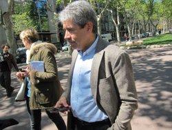 Sílvia Requena es planteja disputar les primàries de CDC a Francesc Homs (EUROPA PRESS)
