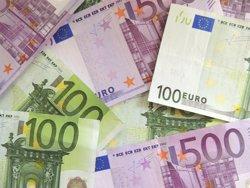 El BCE confirma el cessament definitiu de l'emissió de bitllets de 500 euros (EUROPA PRESS)