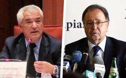 El jutge confirma la presó per als responsables d'Ausbanc i Manos Limpias (EUROPA PRESS)