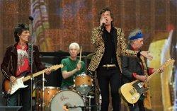 The Rolling Stones demana a Trump que no usi la seva música per a la campanya electoral (CORDON PRESS)