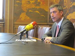 CiU de Barcelona veu falta de concreció en l'impuls del pla de superilles (EUROPA PRESS)