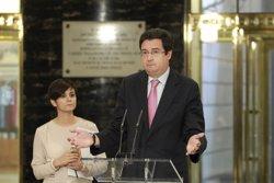 Pedro Sánchez no anirà a debats 'a quatre' si no va Rajoy (EUROPA PRESS)