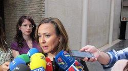 Aragó insistirà en la via política per al retorn dels béns de Sixena (EUROPA PRESS)