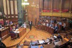 Barcelona aprova la modificació pressupostària de 275,5 milions (EUROPA PRESS)