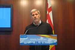 El PP insta Ada Colau a explicar les actuacions de la Urbana com a antiavalots (EUROPA PRESS)