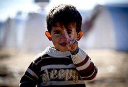 Uns 2.000 membres de l'Estat Islàmic entren a Jordània fent-se passar per refugiats (EDUCAR DESDE LA INFANCIA)