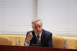 Gómez de la Serna admet que va cobrar 3.000 € al mes de Fundació Arpegi i 12.000 per un informe de 30 pàgines (EUROPA PRESS)