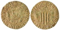 El MNAC exhibeix una moneda