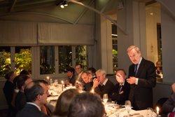 El Consell Regulador del Cava organitza una 'cava experience' a Brussel·les (CONSEJO REGULADOR DEL CAVA)