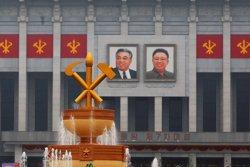 Kim inaugura el primer congrés del Partit dels Treballadors en tres dècades (REUTERS)