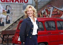 El deute d'Ana Duato amb Hisenda s'hauria liquidat abans de les actuacions contra Nummaria (EUROPA PRESS)