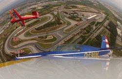 Els aeroports de Barcelona i Girona operaran més de 200 vols privats per la Fórmula 1 (REPSOL)