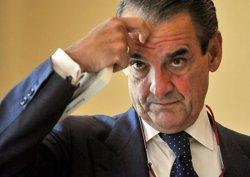 L'AN confirma la presó de Mario Conde i el seu advocat (MARIO CONDE/ EUROPAPRESS)