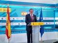 """Méndez de Vigo avisa a las CC.AA del PSOE que la Inspección """"vigilará"""" si cumplen la ley con su 'reválida' de Primaria"""