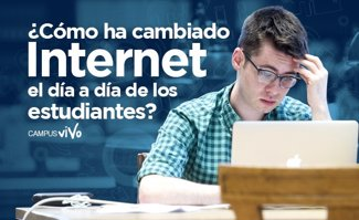 ¿Cómo ha cambiado Internet el día a día de los estudiantes? (EUROPA PRESS)