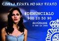 Liberan en Lleida a una mujer que iba a ser vendida por 8.000 euros