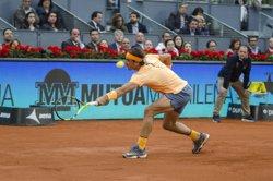 Nadal es manté cinquè i Ferrer recupera una posició en el rànquing de l'ATP (EUROPA PRESS)