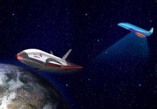 L'Índia prova amb èxit un avió espacial hipersònic (ISRO)