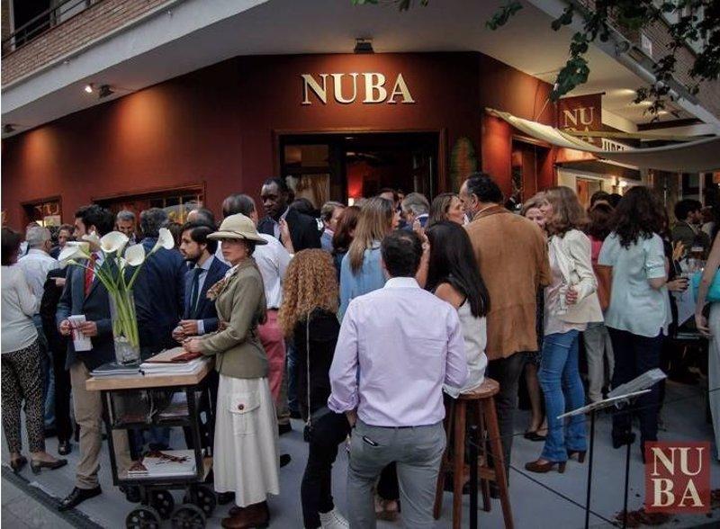 Nuba abre una nueva oficina en m laga y suma 14 en toda espa a for Unicaja barcelona oficinas