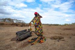 Més de 10 milions de persones estan en risc a Etiòpia per la sequera (ABIY GETAHUN/OXFAM)
