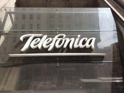 Telefónica preveu treure a Borsa la filial d'infraestructures Telxius a mitjan juliol (EUROPA PRESS)