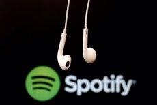 Spotify perd 173 milions el 2015 tot i presentar els millors ingressos de la seva història (REUTERS)