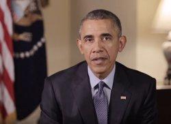 Obama critica la falta de llibertat expressió al Vietnam després d'activistes retinguts (CASA BLANCA)