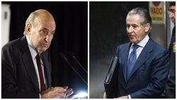 Pedraz cita Blesa, Roca i directius de Caixa i Sabadell per extorsió a Manos Limpias (EUROPA PRESS)