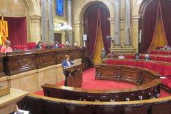 La Generalitat acusa l'Estat de posar
