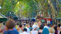 Barcelona i Madrid són les ciutats espanyoles més intel·ligents, segons l'Iese (EXPEDIA)
