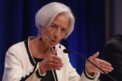 L'FMI veu necessària la reforma laboral francesa (CHIP SOMODEVILLA)