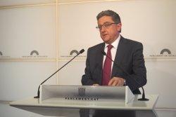 Millo (PP) lamenta que el projecte de Pressupostos no prevegi rebaixar impostos (EUROPA PRESS)