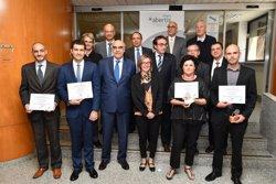 Una tesi sobre l'avançament en carreteres guanya el XIII Premi Abertis (ABERTIS)