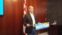 Alberto Fernández insta Colau a no acceptar el