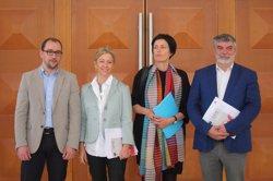 TNC repetirà Shakespeare, tindrà Rodoreda, Clavé, Rojas i  Robert Wilson el 2016-2017 (EUROPA PRESS)