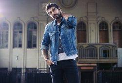 Antonio Orozco actuarà el novembre al Razzmatazz i a la Sala Mirona (Girona) el març (UNIVERSAL MUSIC)