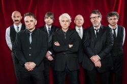 King Crimson actuarà el novembre a Madrid i Barcelona (DOCTOR MUSIC)
