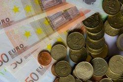 PIB manté el creixement trimestral al 0,8% gràcies al consum i a l'augment despesa pública (EUROPA PRESS)