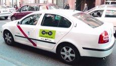 Las tarifas de taxi oscilan un 110% entre ciudades españolas, según la OCU (AYUNTAMIENTO DE VITORIA)